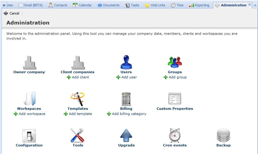 Feng Office Wiki
